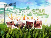 Neighbours (AU) TV Series