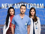 New Amsterdam 2018 TV Series