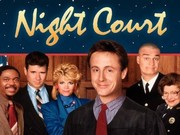 Night Court tv show photo