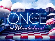 Once Upon a Time in Wonderland TV Series
