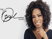Oprah tv show photo