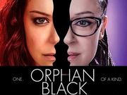 Orphan Black TV Series