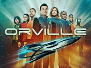The Orville TV Series