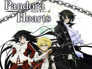 Pandora Hearts tv show photo