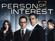 Person of Interest tv show photo
