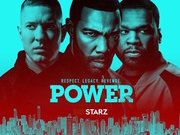 Power (2014) TV Series