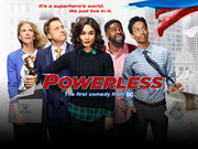 Powerless tv show photo