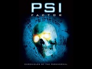 Psi Factor: Chronicles of the Paranormal TV Series