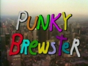 Punky Brewster tv show photo