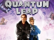 Quantum Leap tv show photo