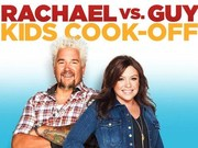 Rachael vs. Guy: Kids Cook-Off TV Series