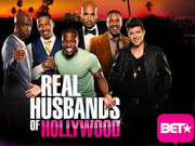 Real Husbands of Hollywood TV Series