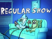 Regular Show TV Series
