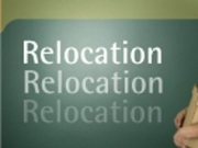 Relocation, Relocation (UK) TV Series