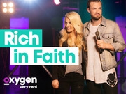 Rich in Faith tv show photo