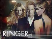 Ringer tv show photo