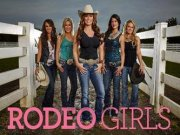 Rodeo Girls tv show photo