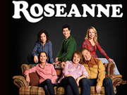Roseanne TV Series