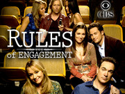 Rules of Engagement TV Series