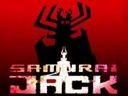 Samurai Jack tv show photo