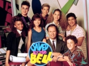 Saved by the Bell tv show photo