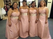 Say Yes to the Dress: Bridesmaids TV Series