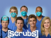 Scrubs TV Series