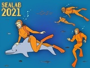 Sealab 2021 tv show photo