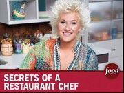 Secrets of a Restaurant Chef TV Series