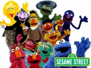 Sesame Street tv show photo