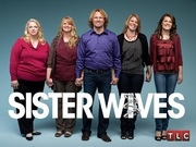 Sister Wives tv show photo