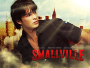 Smallville TV Series