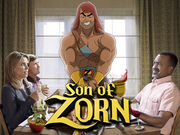 Son of Zorn tv show photo