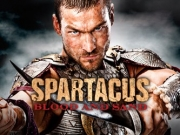 Spartacus: Blood and Sand TV Series