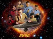 Star Trek: The Original Series tv show photo
