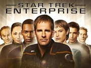 Star Trek: ENT TV Series