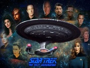 Star Trek: TNG TV Series