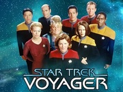 Star Trek: VOY TV Series
