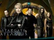 Stargate Atlantis TV Series