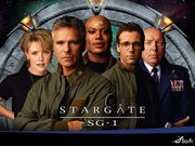 Stargate SG-1 tv show photo
