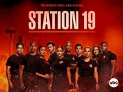 Station 19 TV Series