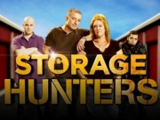 Storage Hunters TV Series