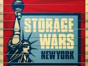 Storage Wars: New York TV Series