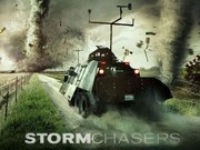 Storm Chasers TV Series