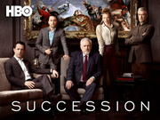 Succession TV Series