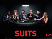 Suits tv show photo