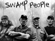 Swamp People TV Series