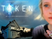 Taken TV Series