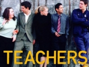 Teachers (UK) tv show photo