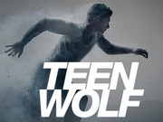 Teen Wolf TV Series